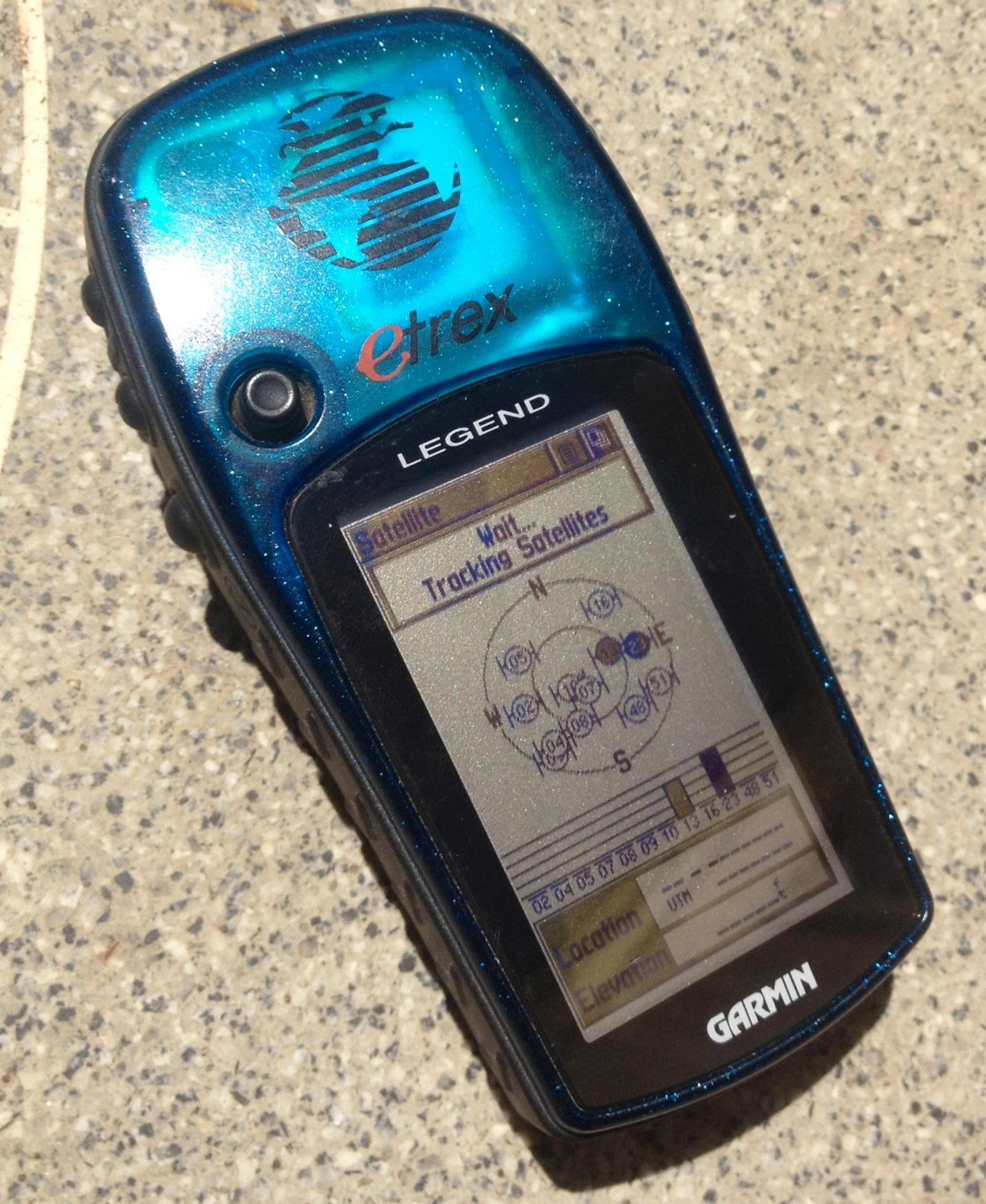 review of garmin etrex legend kansas trail guide rh kansastrailguide com garmin etrex vista hcx user manual download garmin etrex vista user manual