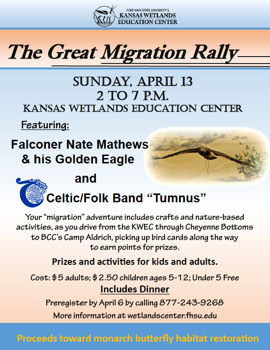 Great Migration Rally