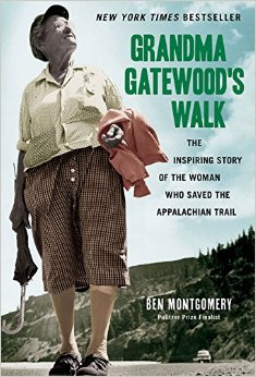A Walk With Grandma – bookreview