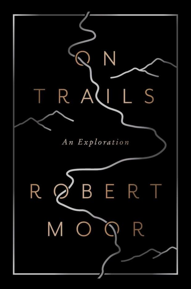 On Trails: An Exploration bookreview